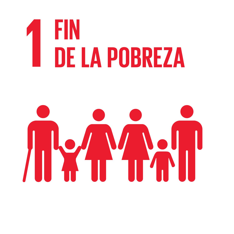 Objectiu 1: Fi de la pobresa
