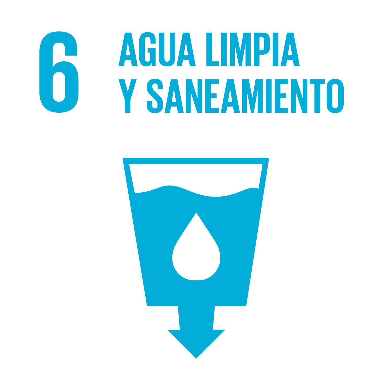 Objectiu 6: Aigua neta i sanejament