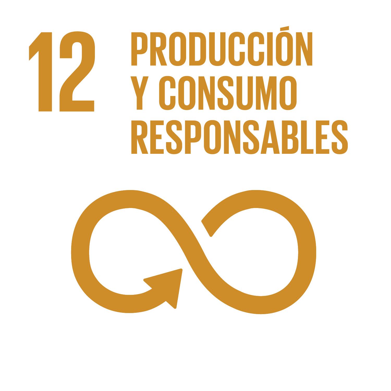 Objectiu 12: Producció i consum responsables