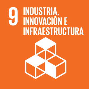 Objectiu 9: Indústria, innovació i infraestructures