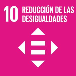 Objectiu 10: Reduir la desigualtat en i entre els països