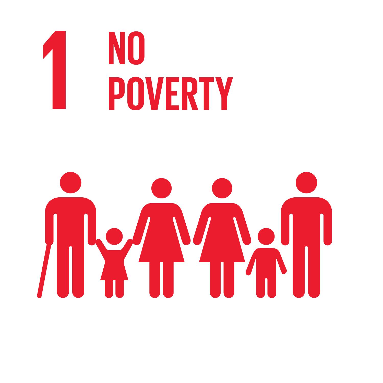 Sustainable Development Goals 01 no poverty