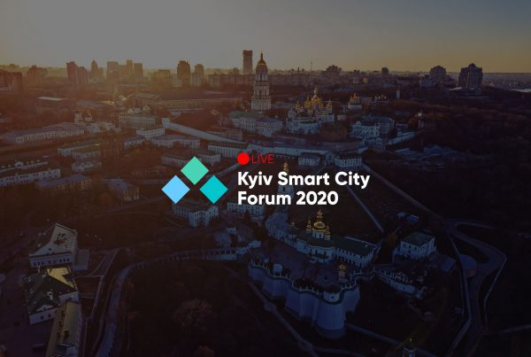 V edición del Foro Smart City de Kiev