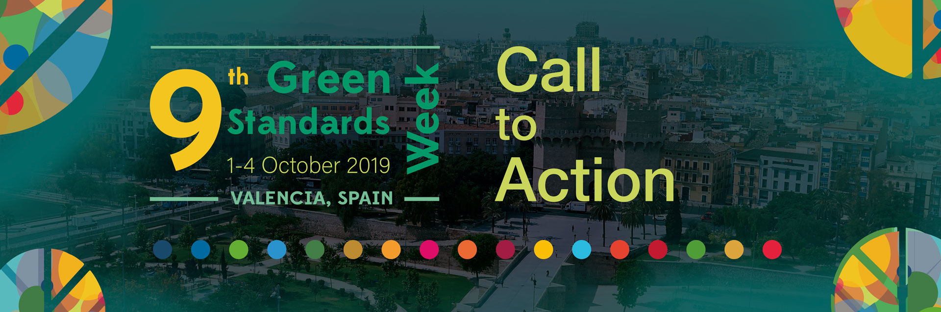 Call to Action from València