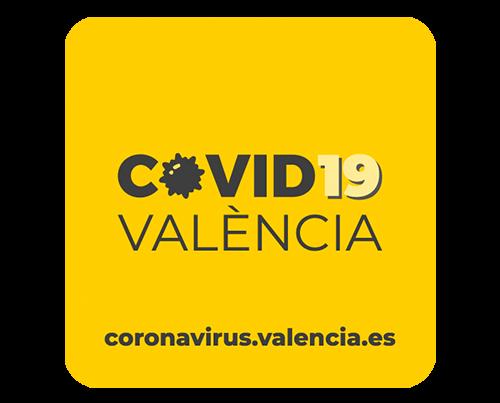 Web COVID 19 de información ciudadana