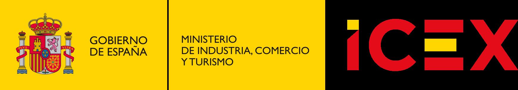 ICEX. Ministerio de Industria, Comercio y Turismo. Gobierno de España