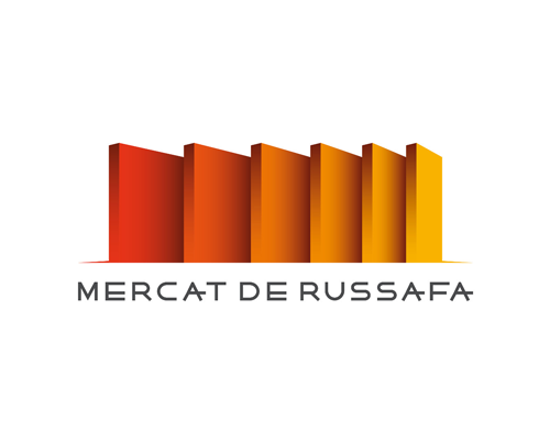 Pilot sensors Mercat de Russafa
