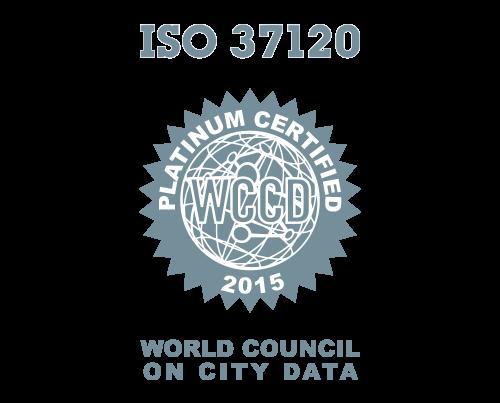 Certificació ISO 37120